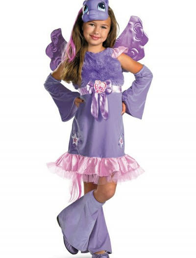 Girls My Little Pony Costume, halloween costume (Girls My Little Pony Costume)