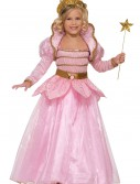 Girls Pink Princess Costume, halloween costume (Girls Pink Princess Costume)