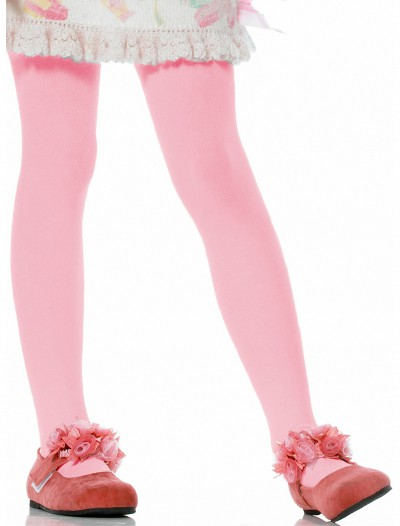 Girls Pink Tights, halloween costume (Girls Pink Tights)