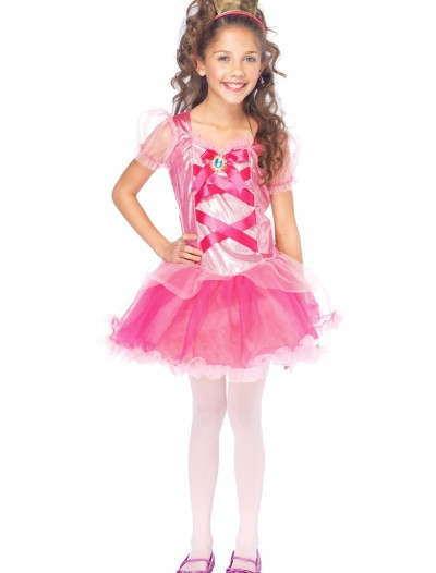 Girls Pretty Princess Costume, halloween costume (Girls Pretty Princess Costume)