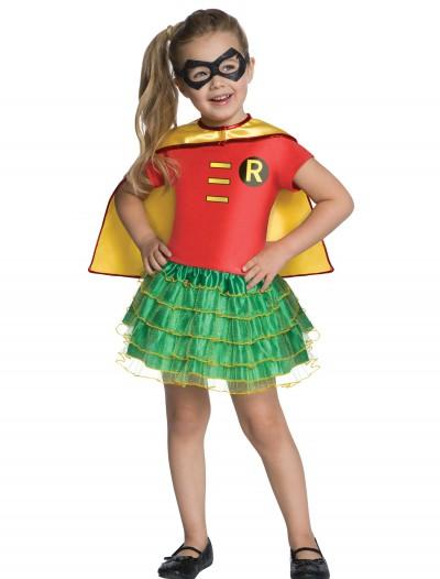 Girls Robin Tutu Dress Up Set, halloween costume (Girls Robin Tutu Dress Up Set)
