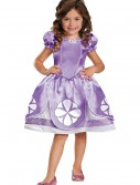 Girls Sofia the First Classic Costume, halloween costume (Girls Sofia the First Classic Costume)
