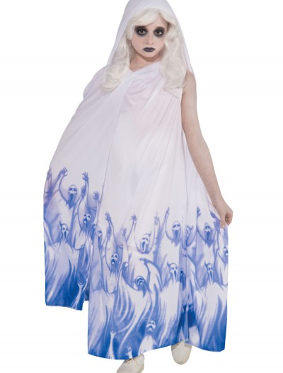 Girls Soul Seeker Ghost Costume, halloween costume (Girls Soul Seeker Ghost Costume)