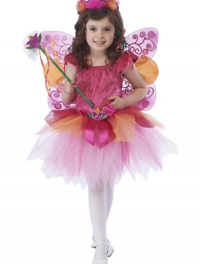 Girls Tulip Tutu Set, halloween costume (Girls Tulip Tutu Set)
