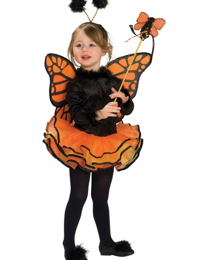 Girls Tutu Butterfly Costume, halloween costume (Girls Tutu Butterfly Costume)