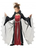 Girls Vampire Costume, halloween costume (Girls Vampire Costume)