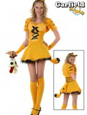 Girly Garfield Costume, halloween costume (Girly Garfield Costume)