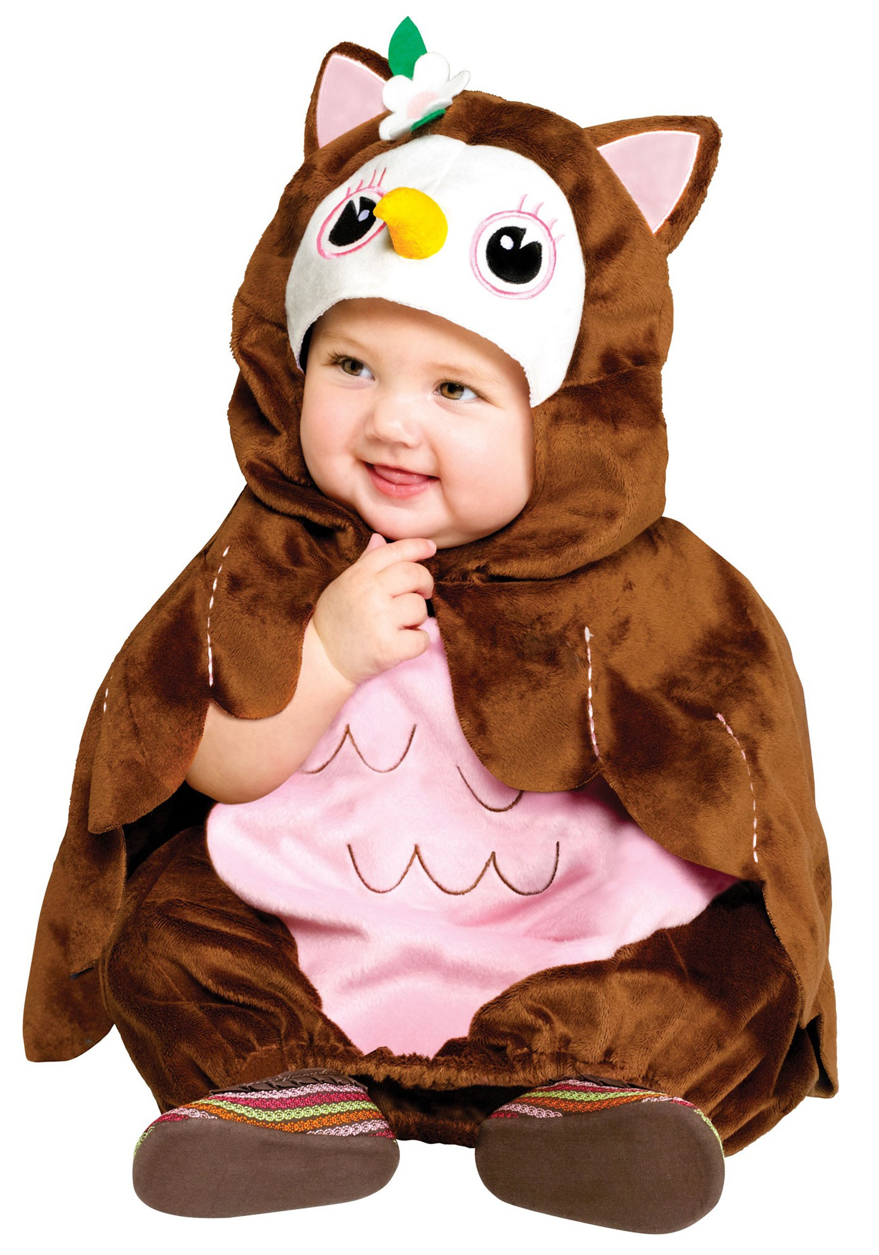 give a hoot toddler owl costume halloween costumes