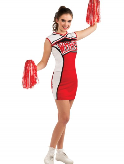Glee Cheerios Costume, halloween costume (Glee Cheerios Costume)