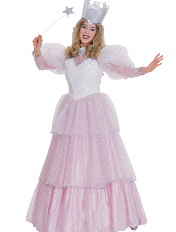 Glinda Grand Heritage Costume, halloween costume (Glinda Grand Heritage Costume)