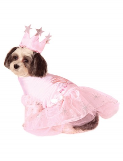 Glinda Pet Costume, halloween costume (Glinda Pet Costume)