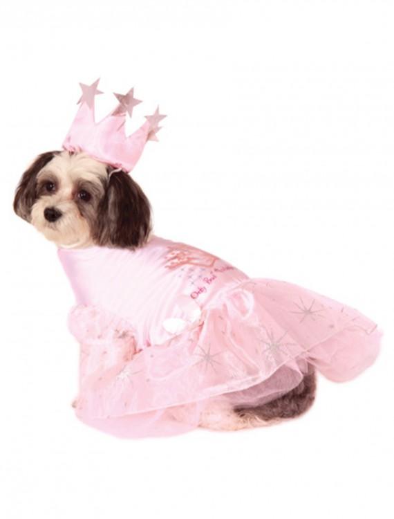 Glinda Pet Costume, halloween costume (Glinda Pet Costume)