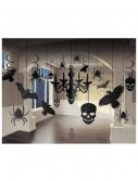 Glitter Chandelier Kit, halloween costume (Glitter Chandelier Kit)