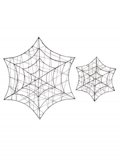 Glitter Spider Webs, halloween costume (Glitter Spider Webs)