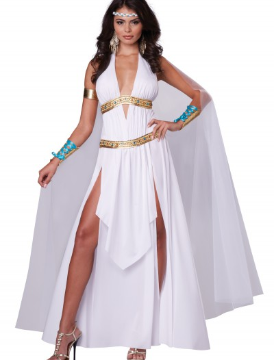 Women's Glorious Goddess Costume, halloween costume (Women's Glorious Goddess Costume)