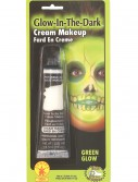 Glow in the Dark Cream Makeup, halloween costume (Glow in the Dark Cream Makeup)