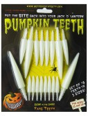 Glow-in-the-Dark Fang Teeth, halloween costume (Glow-in-the-Dark Fang Teeth)