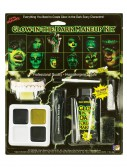 Glow in the Dark Makeup Kit, halloween costume (Glow in the Dark Makeup Kit)