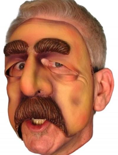 Godfrey Mask, halloween costume (Godfrey Mask)