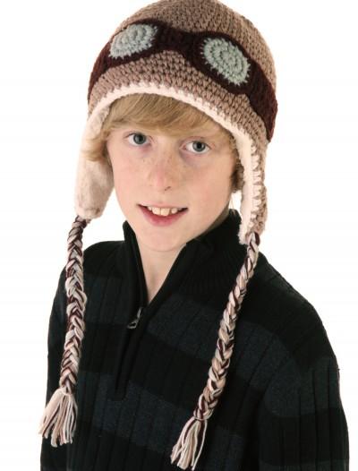 Kids Goggles Hat, halloween costume (Kids Goggles Hat)