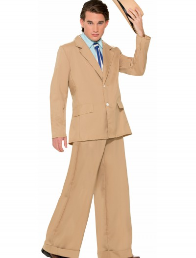 Gold Coast Gentleman Costume, halloween costume (Gold Coast Gentleman Costume)