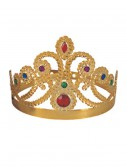 Gold Queen's Tiara, halloween costume (Gold Queen's Tiara)