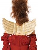 Golden Wings, halloween costume (Golden Wings)