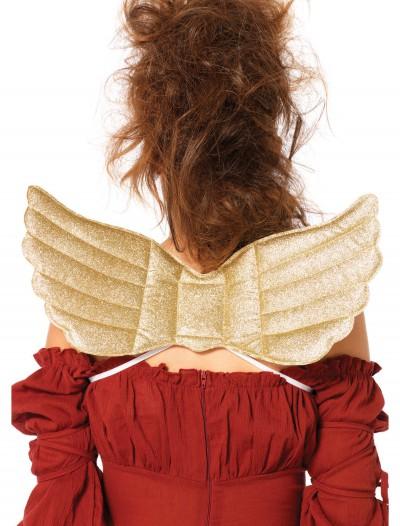 Golden Wings, halloween costume (Golden Wings)