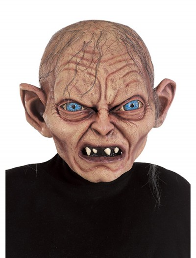 Gollum Mask, halloween costume (Gollum Mask)