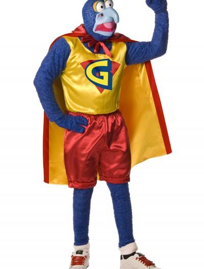 Gonzo Costume, halloween costume (Gonzo Costume)