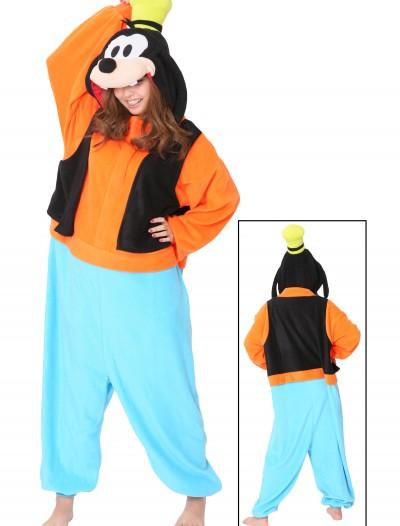 Goofy Pajama Costume, halloween costume (Goofy Pajama Costume)