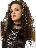 Gothic Angel Wig, halloween costume (Gothic Angel Wig)