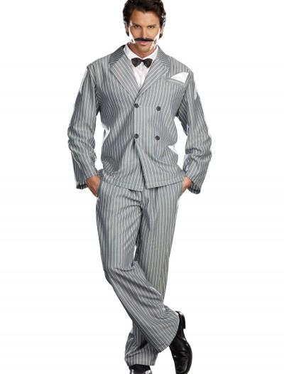Gothic Gentleman Costume, halloween costume (Gothic Gentleman Costume)