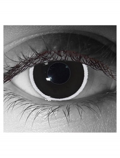Gothika Eclipse Contact Lenses, halloween costume (Gothika Eclipse Contact Lenses)
