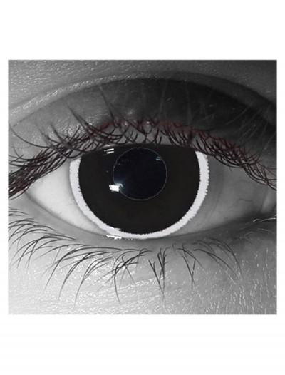 Gothika Eclipse Contact Lenses, halloween costume (Gothika Eclipse Contact Lenses)