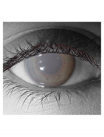 Gothika Walking Dead Zombie Contact Lens, halloween costume (Gothika Walking Dead Zombie Contact Lens)