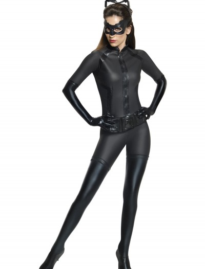 Grand Heritage Catwoman Costume, halloween costume (Grand Heritage Catwoman Costume)