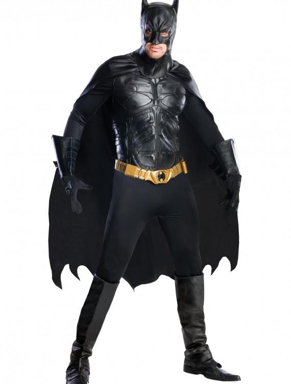 Grand Heritage Dark Knight Batman Costume, halloween costume (Grand Heritage Dark Knight Batman Costume)