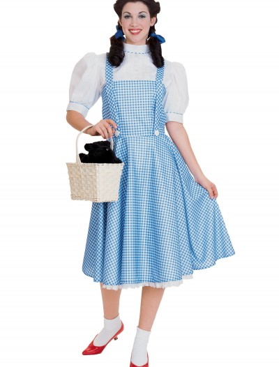 Grand Heritage Dorothy Costume, halloween costume (Grand Heritage Dorothy Costume)