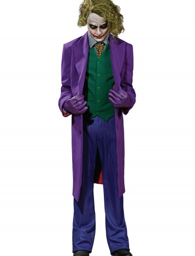 Grand Heritage Joker Costume, halloween costume (Grand Heritage Joker Costume)
