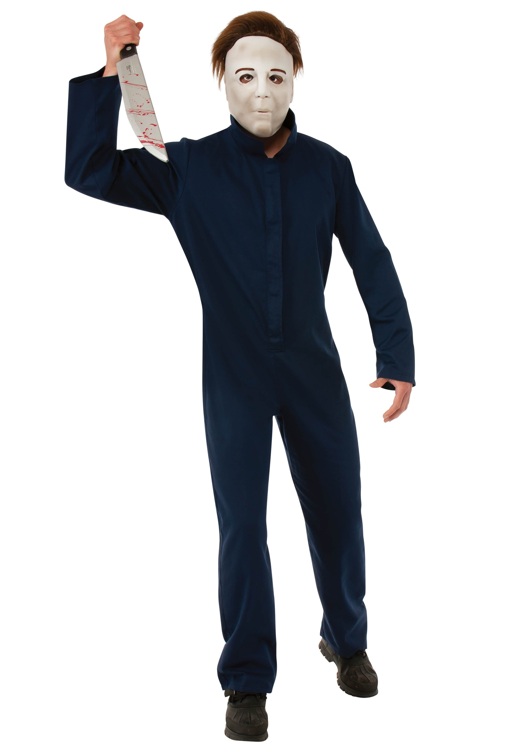 Grand Heritage Michael Myers Costume  sc 1 st  Halloween Costumes & Grand Heritage Michael Myers Costume - Halloween Costumes