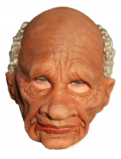 Grandpappy Mask, halloween costume (Grandpappy Mask)