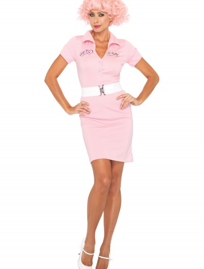 Grease Beauty School Dropout Costume, halloween costume (Grease Beauty School Dropout Costume)