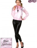 Grease Plus Size Pink Ladies Jacket, halloween costume (Grease Plus Size Pink Ladies Jacket)
