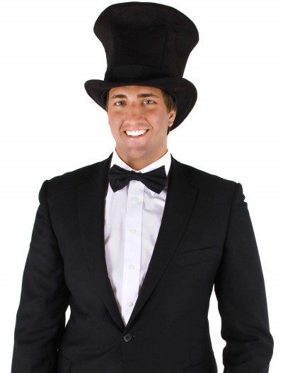 Oz Deluxe Top Hat, halloween costume (Oz Deluxe Top Hat)