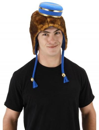 Great and Powerful Oz Finley Deluxe Hoodie Hat, halloween costume (Great and Powerful Oz Finley Deluxe Hoodie Hat)