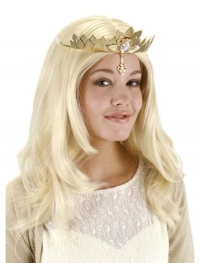 Gemstone Glinda Crown, halloween costume (Gemstone Glinda Crown)