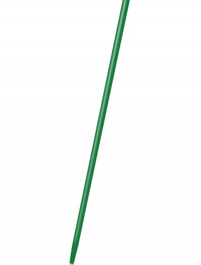 Green Cane Accessory, halloween costume (Green Cane Accessory)