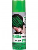 Green Hairspray, halloween costume (Green Hairspray)