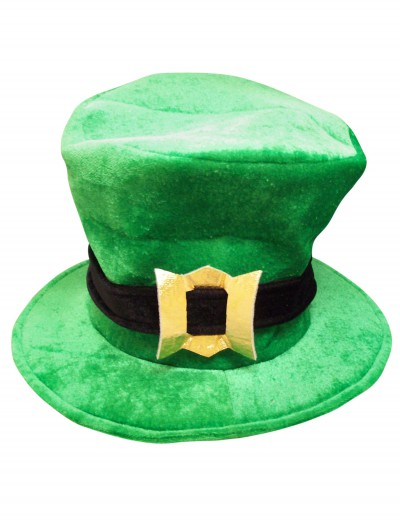 Green Leprechaun Hat, halloween costume (Green Leprechaun Hat)